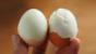 筋トレするなら卵を食え!ゆで卵の殻を簡単にむくならタッパーを使え!