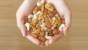 間食には小分けのナッツが持ってこい!ダイエットにも使えるミックスナッツで健康的に体重を落とす